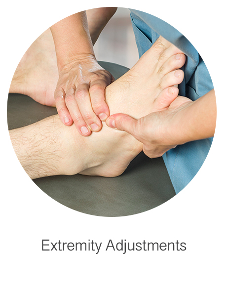 Extremity Adjustments